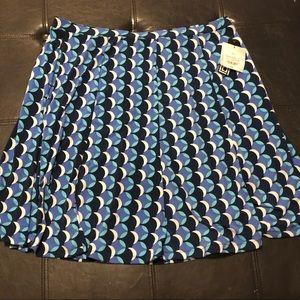 NWT Liz Claiborne Skirt